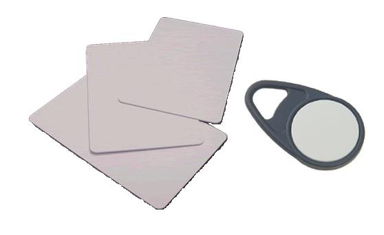 Přístupová identifikační média - PATRON-PRO