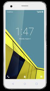 Mobilní telefon s NFC