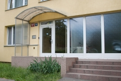 Detail vchodu 2
